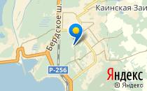 Родильное отделение ЦКБ СО РАН                             Россия ,                                                                            Новосибирск                             ,