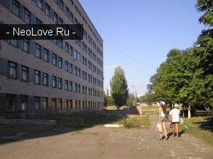 Луганский городской роддом №3                             Украина ,                                                                            Луганск                             ,