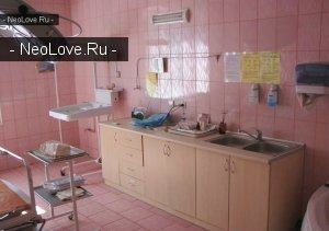6-й городской родильный дом                             Украина ,                                                                            Харьков                             ,