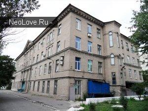 Родильный дом больницы №3                             Украина ,                                                                            Донецк                             ,