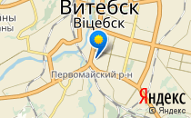 Витебский областной клинический родильный дом                             Беларусь ,                                                                            Витебск                             ,