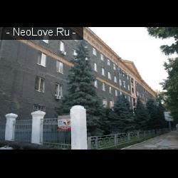 Городской родильный дом № 1                             Украина ,                                                                            Днепропетровск (Днепр)                             ,