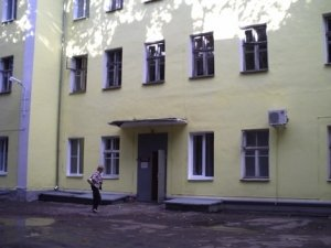 Родильное отделение БСМП                             Россия ,                                                                            Воронеж                             ,
