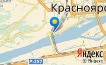 Роддом при Дорожной больнице на станции Красноярск                             Россия ,                                                                            Красноярск                             ,