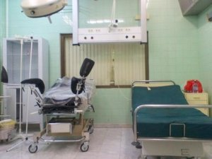 Роддом при городской клинической больнице № 29                             Россия ,                                                                            Москва                             ,
