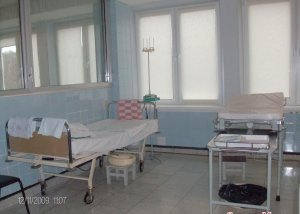 Роддом при городской клинической больнице № 72                             Россия ,                                                                            Москва                             ,