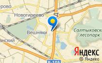 Роддом при городской клинической больнице № 15                             Россия ,                                                                            Москва                             ,