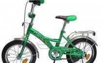 Велосипед, беговел, самокат