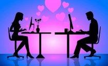 Интернет знакомства