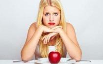 Ухудшение настроения во время диеты