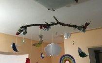 Творчество с ребенком - наши хвасталки