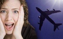 Аэрофобия, как побороть в себе страх