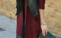 """Тенденции моды на """"грязные"""" цвета"""