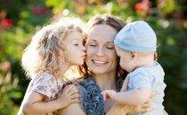 оптимальная разница между рождением первого и второго ребенка