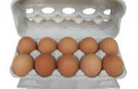 Мыть яйца после магазина