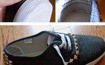 Декор обуви