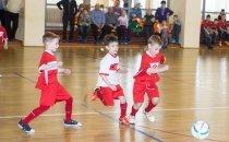 Детские футбольные тренировки для  развития  координации