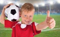 Развитие  двигательных качеств ребенка
