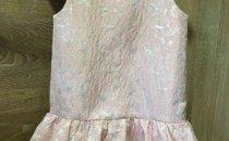 Стоит ли что -то пододевать под такое платье?