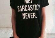С чем носить футболку?
