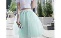 Посоветуйте верх для юбки на торжество