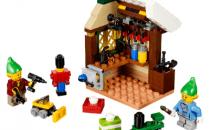 Где покупать Лего?