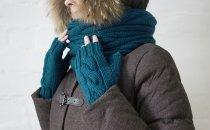 Мода 2018-2019  что выбрать снуд или шарф