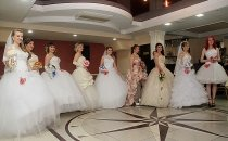 Почему не пускают детей на конкурс красоты Уральская невеста?